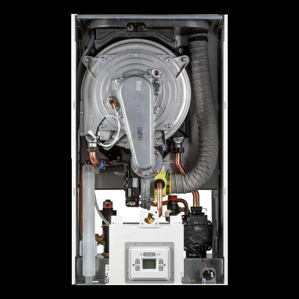 Λέβητας συμπύκνωσης αερίου Biasi Basica Cond