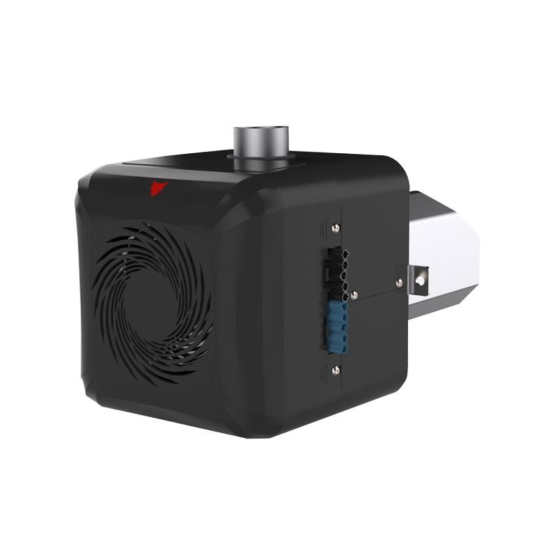 Καυστήρας pellet PellasX Hybrid